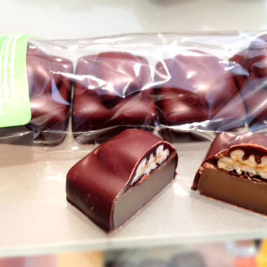 Tortelines at Les chocolats de Chloe