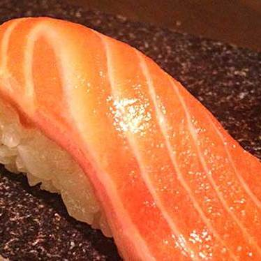 Kyukyoku sushi at JaBistro