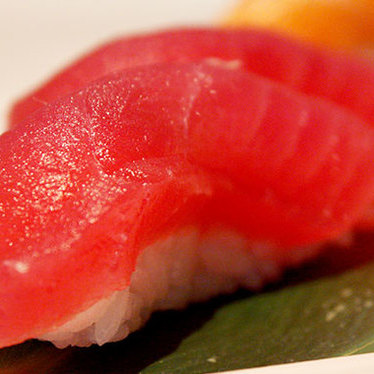 Omakase at Sushi Yasuda