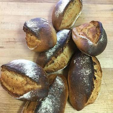 Sour Dough Rye at The Mill House