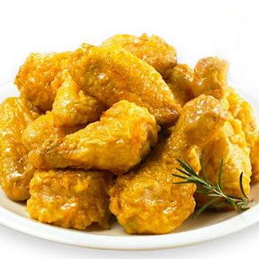 Kyochon honey original at Kyochon Chicken
