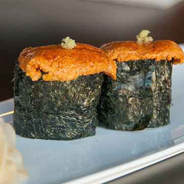 Uni at ICHI Sushi