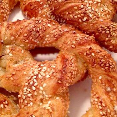Cretzel at Breads Bakery