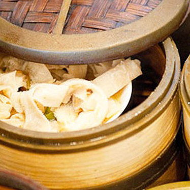 Dim sum at Super Star Asian Cuisine