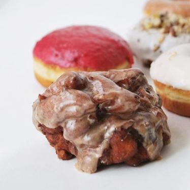 Donuts at Bronuts