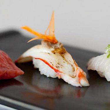 Omakase at Shiro's