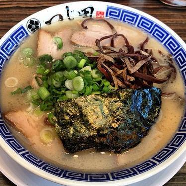 Pork Kakuni at Tsujita LA
