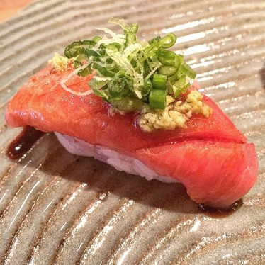 Bluefin toro at O Ya