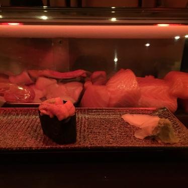 Sushi Omakase at Okoze Sushi