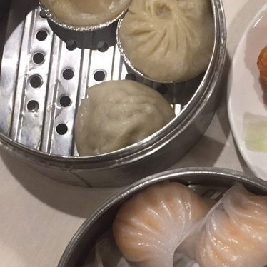 dim sum  at Kings Land Chinese Seafood