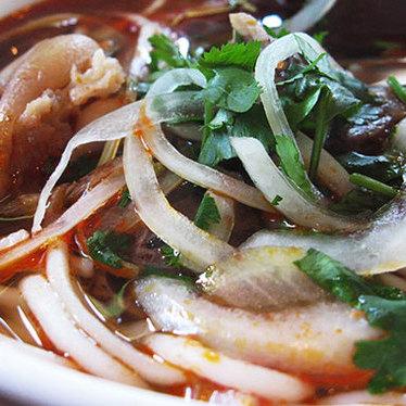#2 Bún Bò Huê Ngâu Pín at Bun Bo Hue An Nam