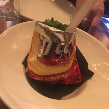 Frito Pie at Banyan Bar & Refuge